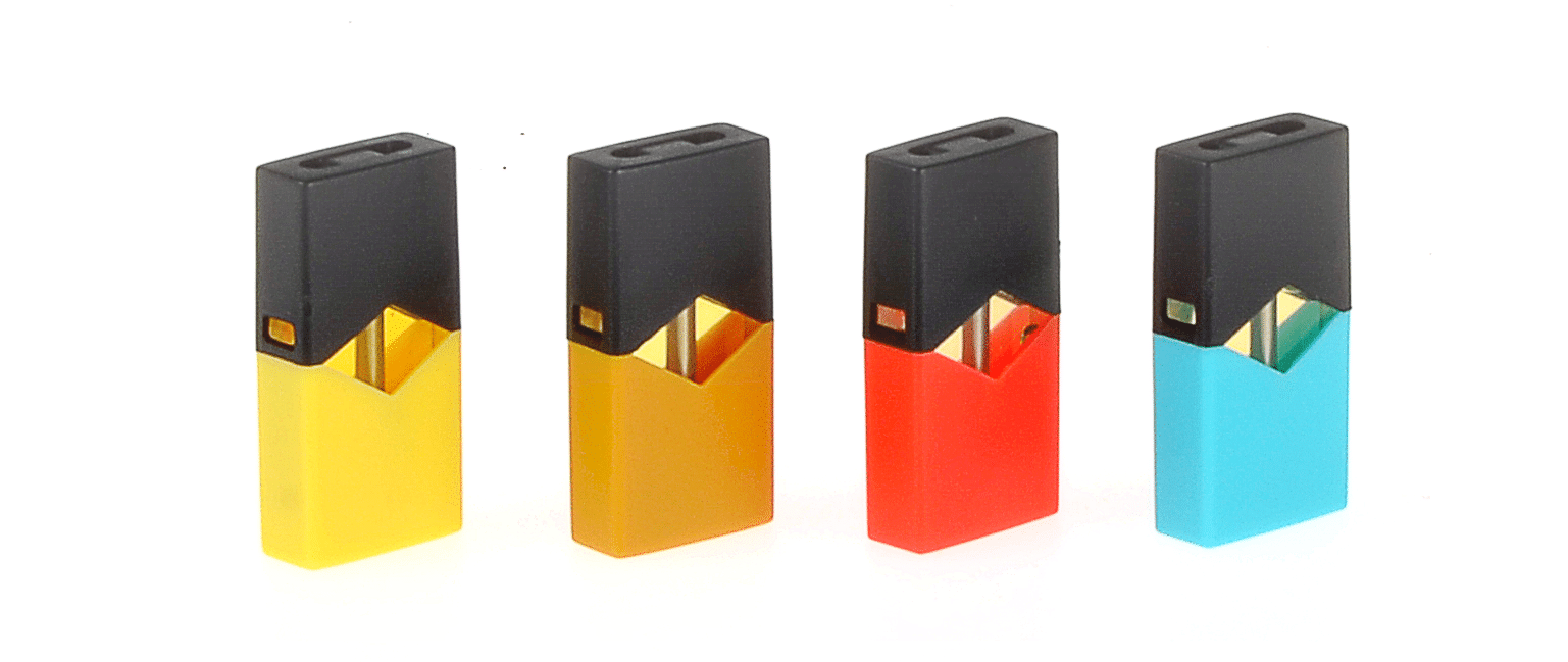 How to refill Juul Pods easily without making a mess - Cigalike Freak